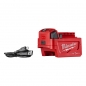 Preview: Milwaukee M18ONEKA-0 ONE KEY Adapter