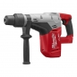 Preview: Milwaukee M18CHM-0  FUEL Akku-Kombihammer SDS-max