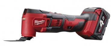 Milwaukee M18BMT-421C Akku-Multitool