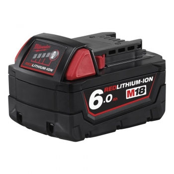 Milwaukee M18B6 Akku 6.0 Ah