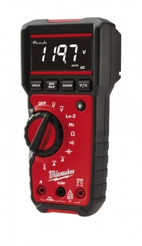Milwaukee 2217-40 Digital-Multimeter