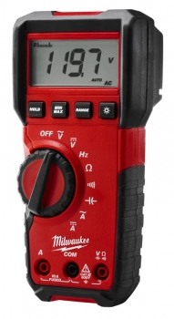 Milwaukee 2216-40 Digital-Multimeter
