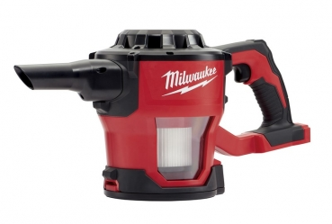 Milwaukee M18CV-0 Akku-Handstaubsauger