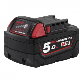 Milwaukee M18B5 Akku 5.0 Ah
