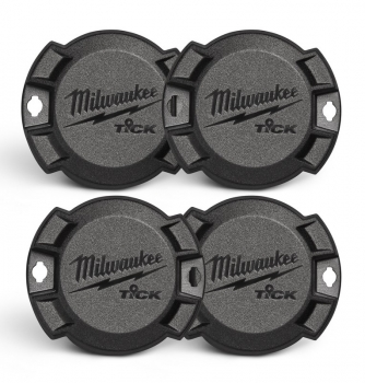 Milwaukee BTM-4pcs  Milwaukee TICK - Bluetooth Tracking Modul