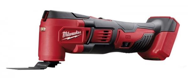 Milwaukee M18BMT-0  Akku-Multitool