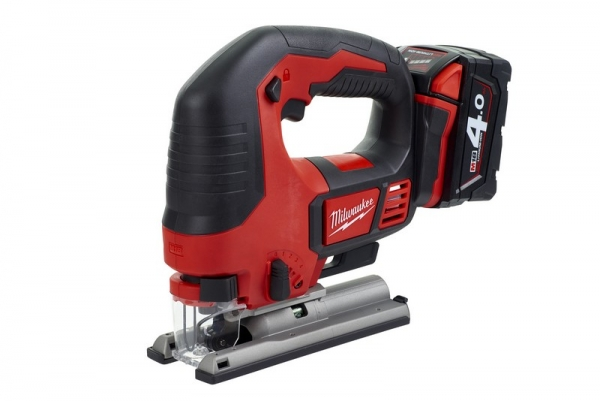 Milwaukee M18BJS-402C  Akku Stichsäge