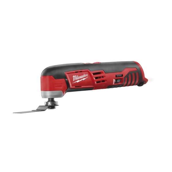 Milwaukee C12MT-0 Akku-Multitool