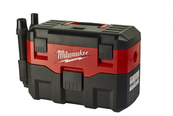 milwaukee m18vc 0 akku nass trockensauger. Black Bedroom Furniture Sets. Home Design Ideas