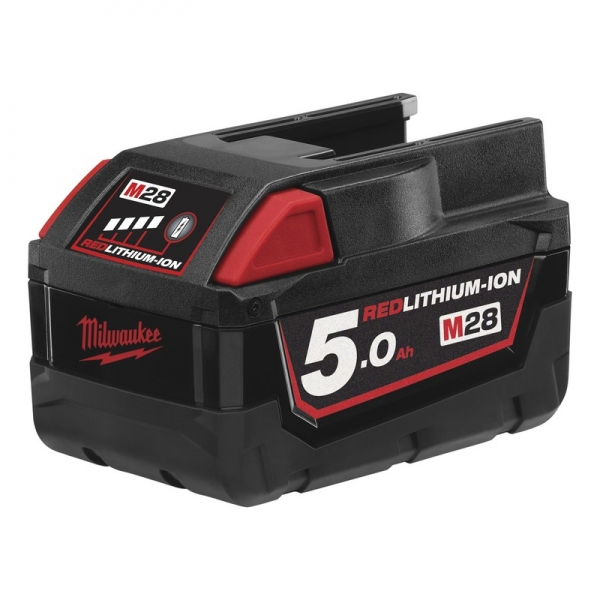 Milwaukee M28B5 Akku 5.0 Ah